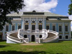 Усадьба Грибоедова Хмелита