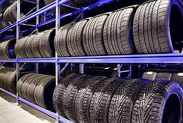 Хранение шин | Марьино
