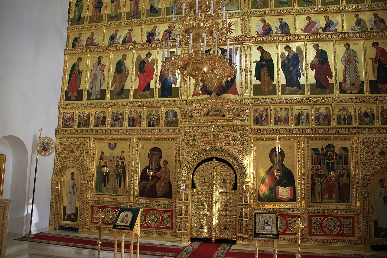 Церковь_Одигитрии_в_Вязьме,_интерьер