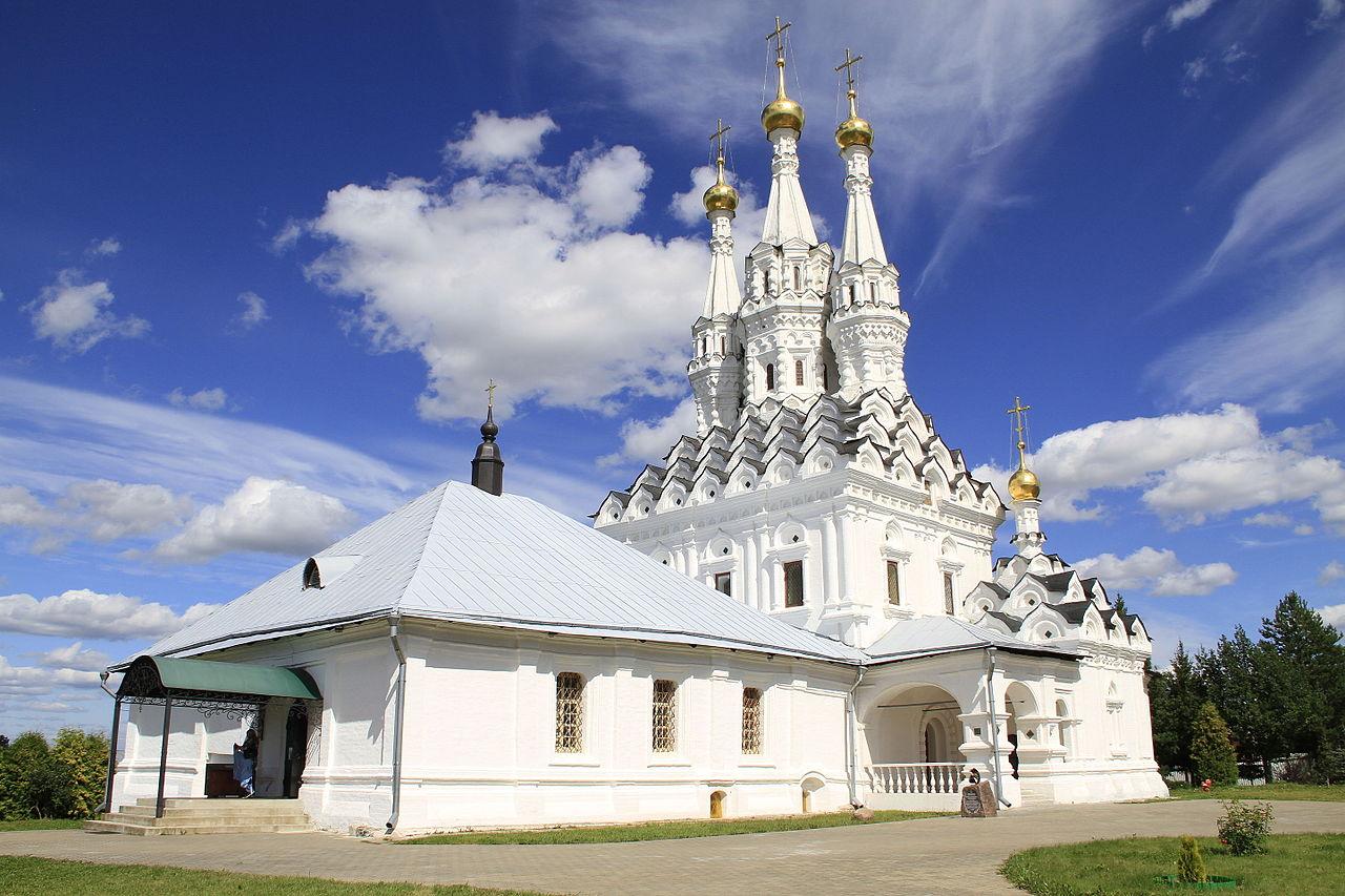 Церковь_Одигитрии,_Иоанно-Предтеченский_монастырь
