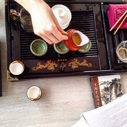 Чайная в Вязьме