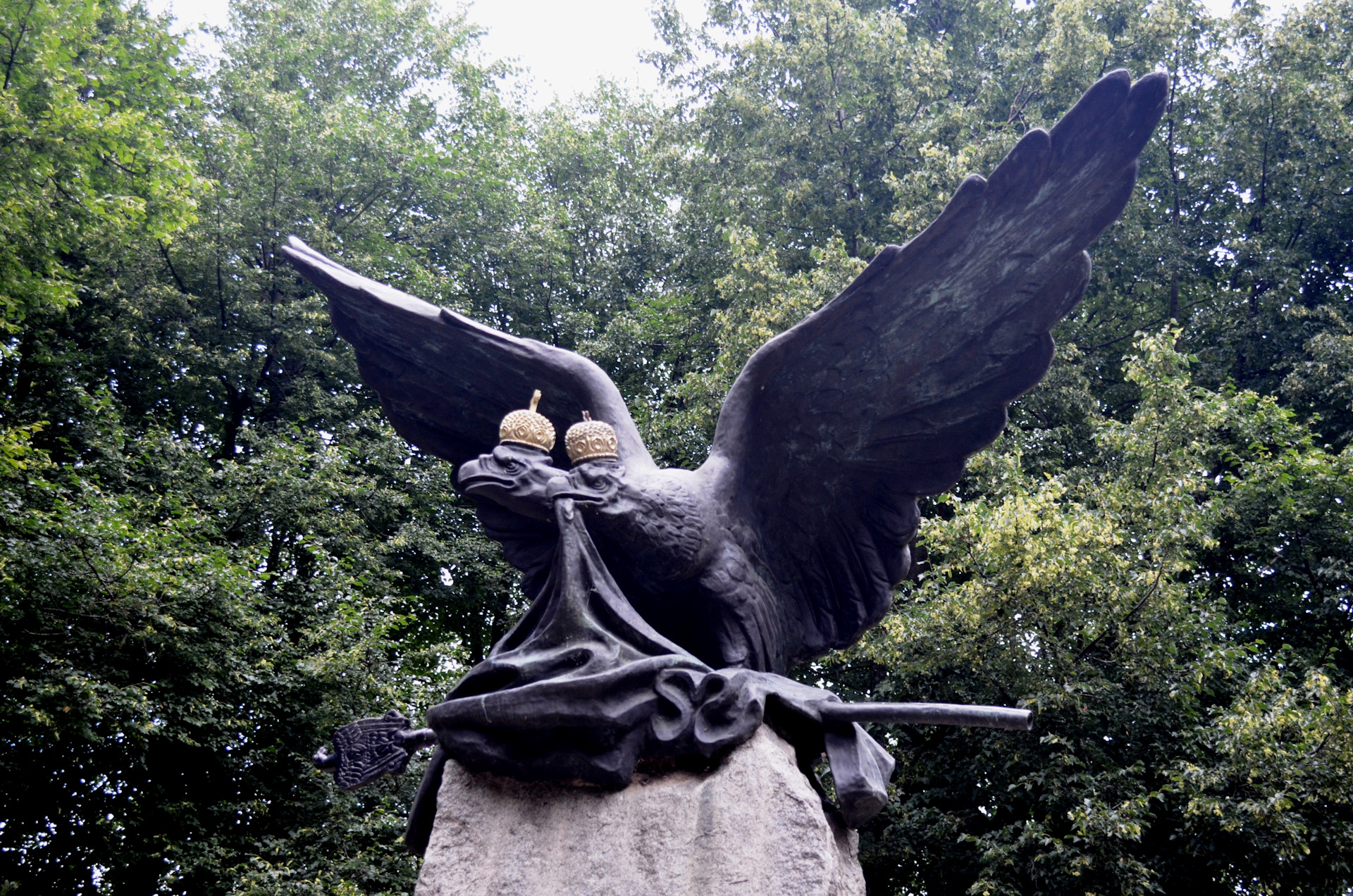 "Монумент ""Доблестным предкам"" Вязьма"