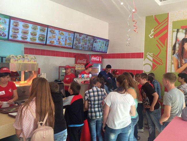 Burger Club Вязьма