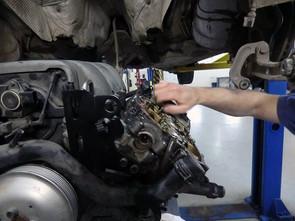 Ремонт двигателей АвтоЛеонАрт Марьино