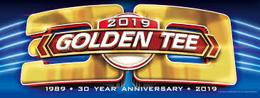 Golden Tee