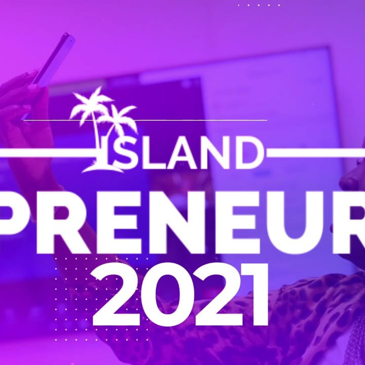 Islandpreneur Live 2021