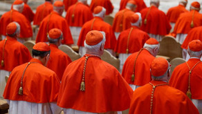 Pope Francis names 13 new Cardinals on Helping Refugees