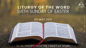 Liturgy of the Word - May 9, 2021