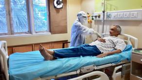 Response of Catholic Hospitals to the Corona Virus Pandemic