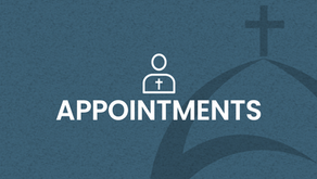 OFFICIAL - Appointments II