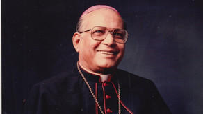 Memories are made of this: Commemorating the Birth Centenary of the Late Simon Cardinal Pimenta