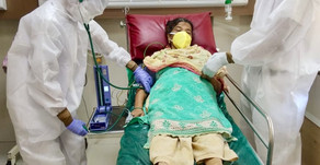 The Response of Catholic Hospitals to the Corona Virus Pandemic