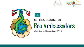 AOE - Online Course for Eco Ambassadors