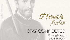 St Francis Xavier