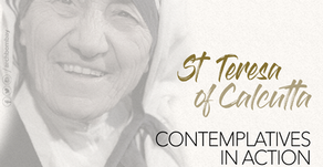 St Teresa of Calcutta