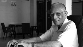 Remembering Msgr Hilary Rodrigues
