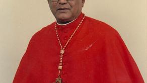 OFFICIAL - Birth Centenary of Simon Cardinal Pimenta