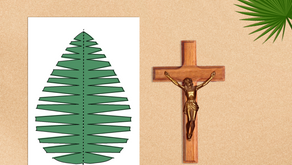 Celebrate Lent - Palm Sunday
