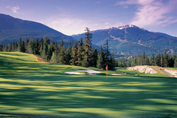 Whistler Golf Resort