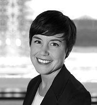 Davina Bernard, Director of Wellness at Fairmont Chateau Lake Louise