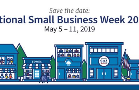 Hondo Celebrates National Small Business Week