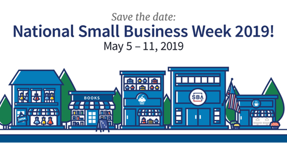 Hondo Celebrates National Small Business Week