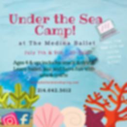 Medina Ballet Under the Sea Camp.png