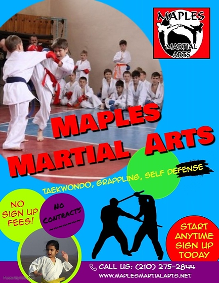 Maples Martial Arts.png