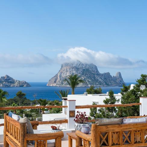 Petunia Ibiza Hotel - Magical Views