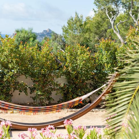 Petunia Ibiza Hotel - Relax In Our Hammocks