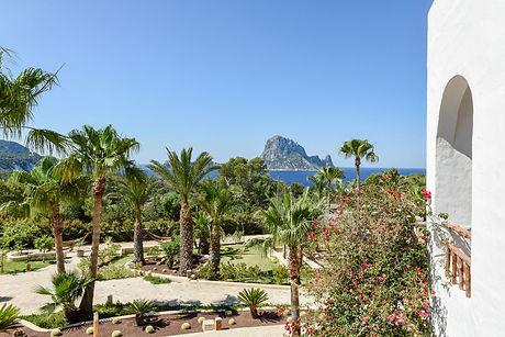Seaview-Double-Hotel-Ibiza-Es-Vedra-Pool