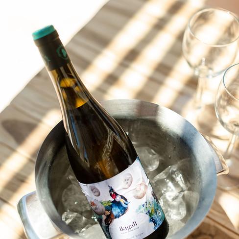 Petunia Ibiza Hotel - Organic Wines