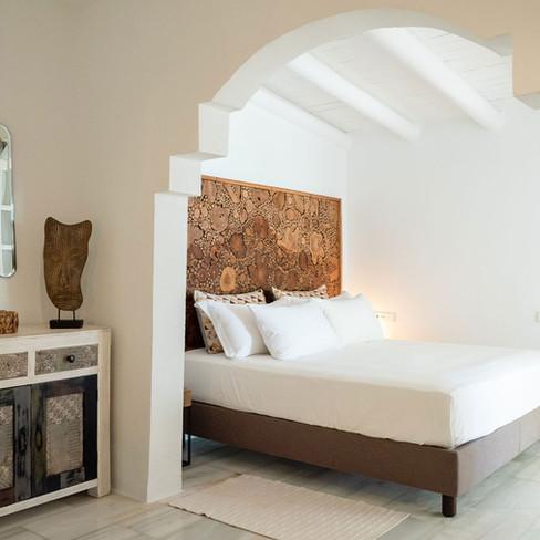 Petunia Ibiza Hotel - Garden Two Bedroom