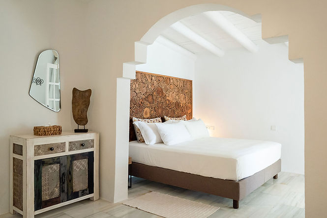 2-Bed-Garden-Bedroom-Es-Vedra-Ibiza-Hote