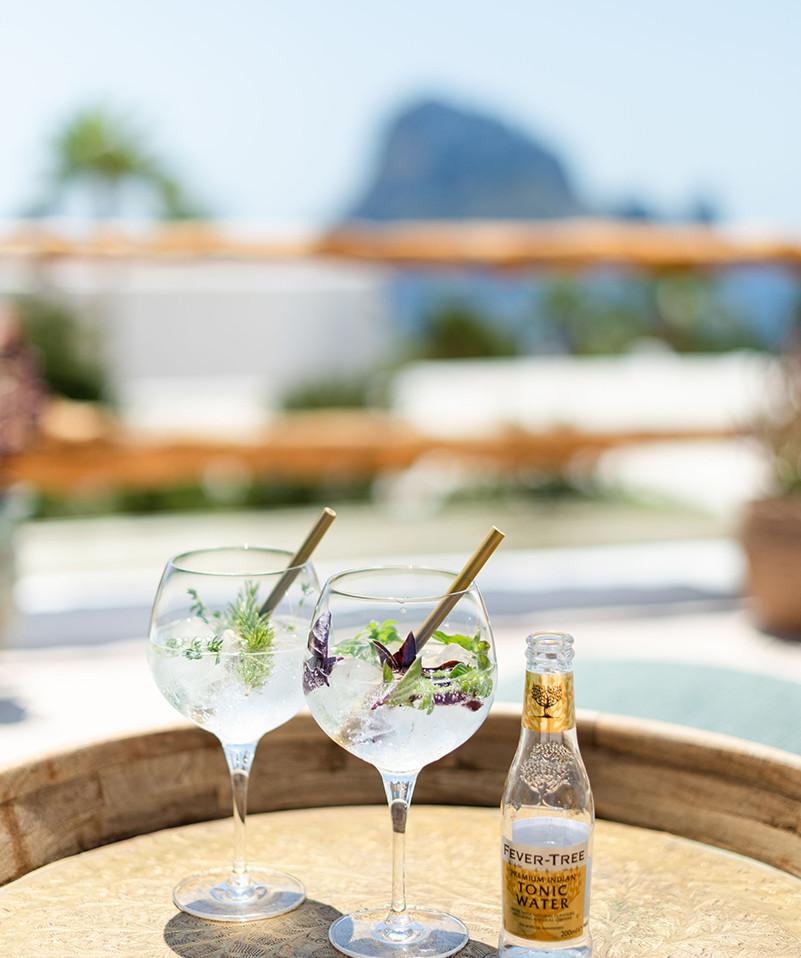 Petunia Ibiza Hotel - Cocktails