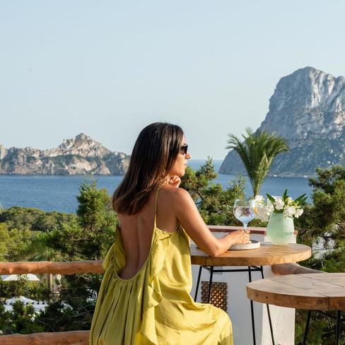Petunia Ibiza Hotel - Rooftop Drinks