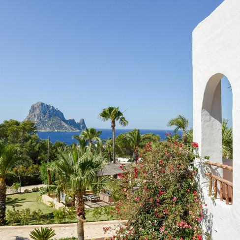 Petunia Ibiza Hotel - Sea View Double Room