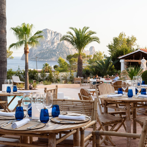 Petunia Ibiza Hotel - La Mesa Escondida