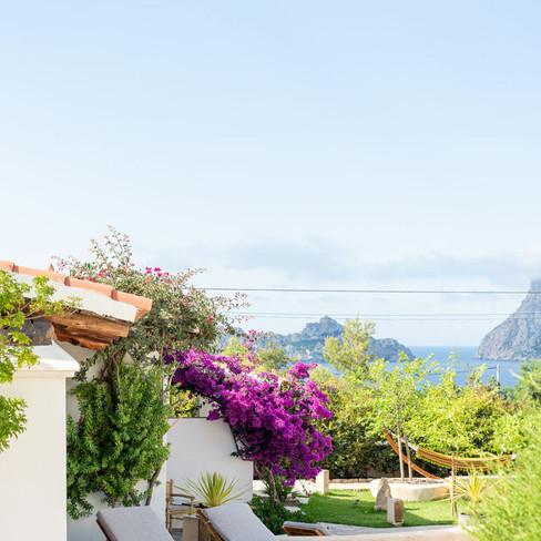 Petunia Ibiza Hotel - Gardens