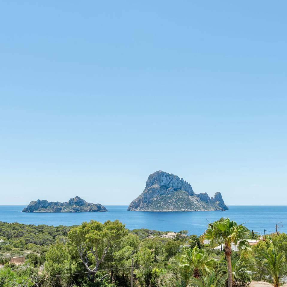 Petunia Ibiza Hotel - Magical Es Vedra
