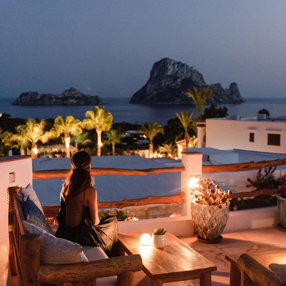 Petunia Ibiza Hotel - Rooftop Nights