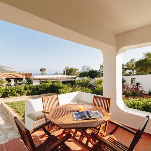 Petunia Ibiza Hotel - Garden & Pool Deluxe Suite