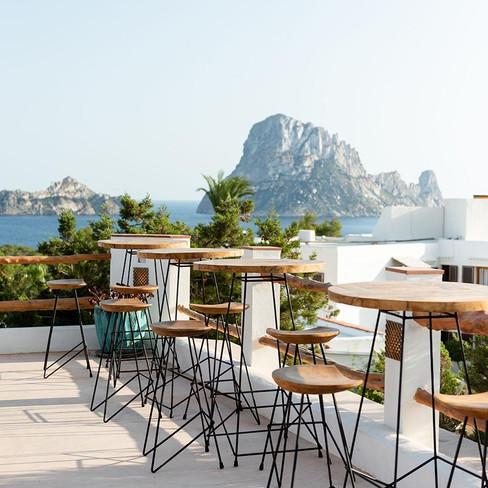 Petunia Ibiza Hotel - Rooftop