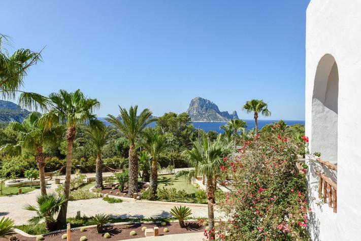 Breathtaking Es Vedra views