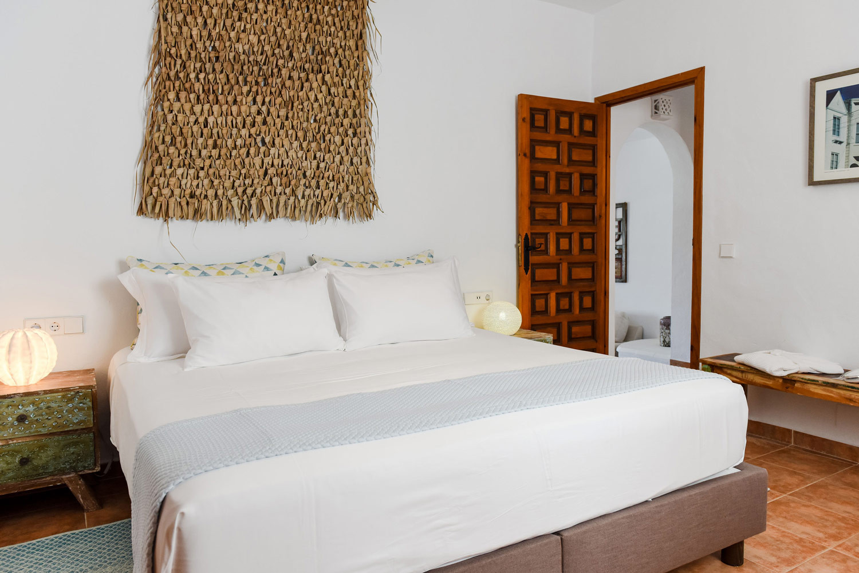 A Functional Bedroom