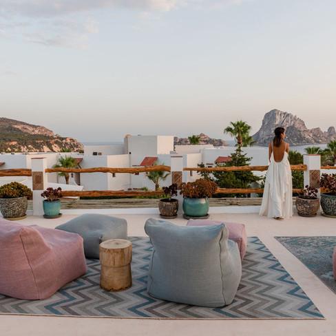 Petunia Ibiza Hotel - Garden Junior Suite Rooftop