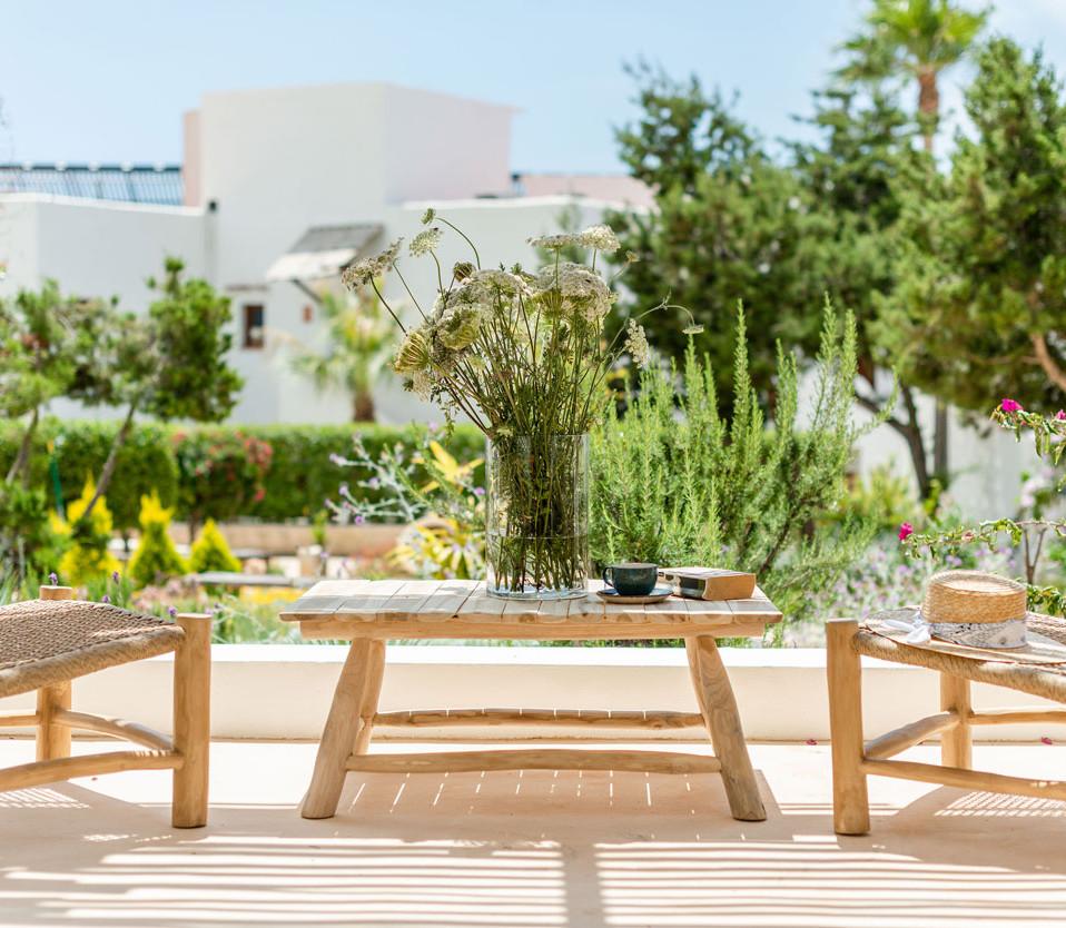 Petunia Ibiza Hotel - Garden Junior Suite