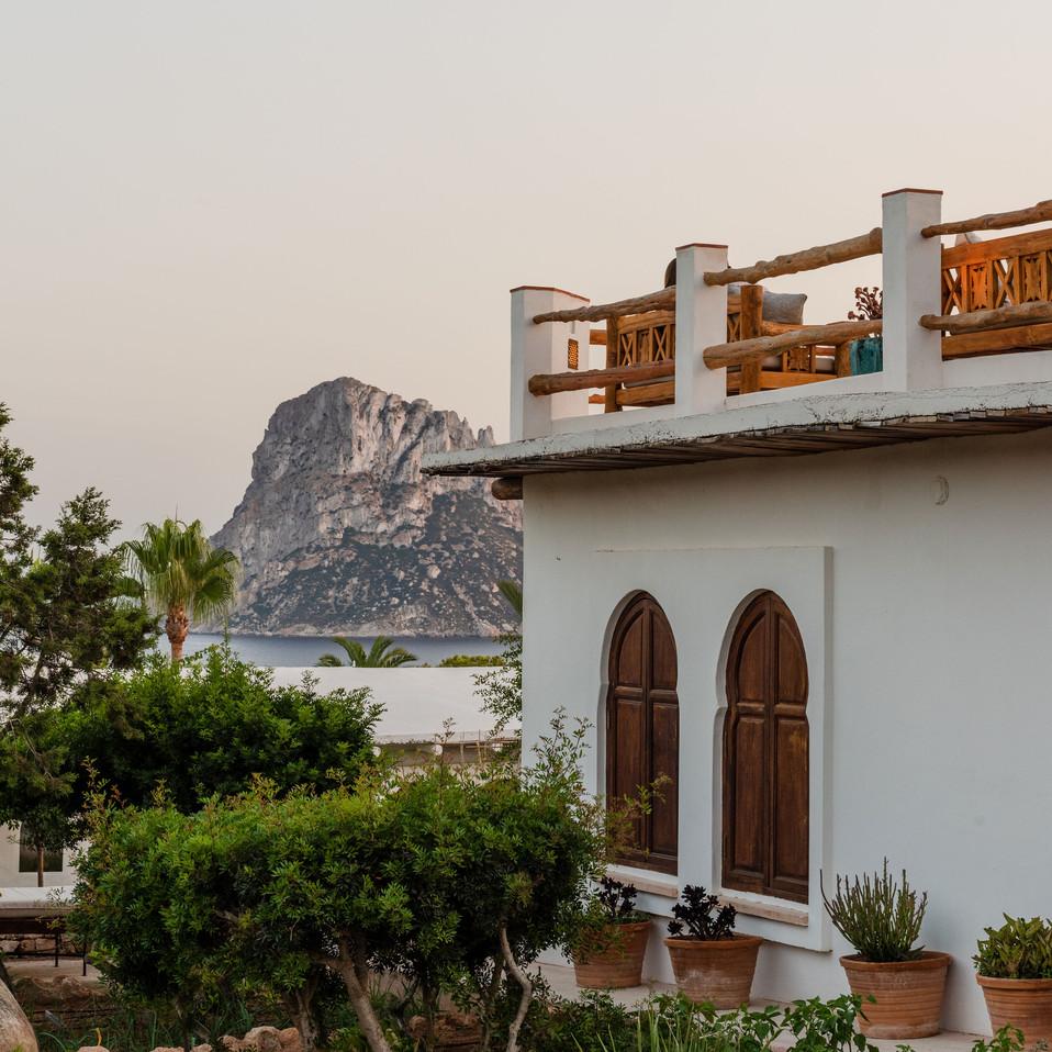 Petunia Ibiza Hotel - Es Vedra Views