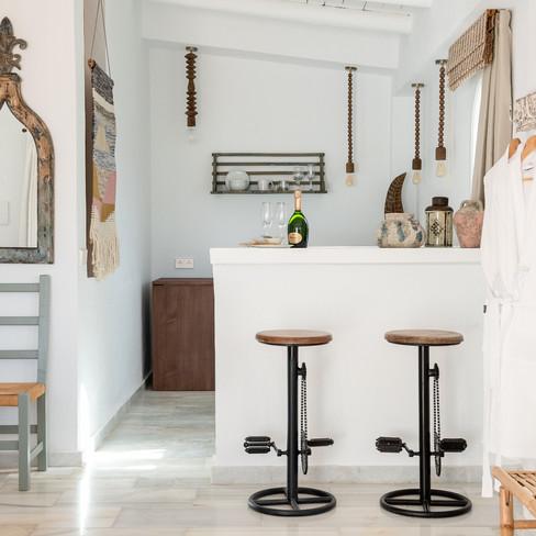 Petunia Ibiza Hotel - Double Room