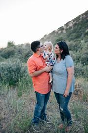 Larsen family pictures _ Kylielin Photog